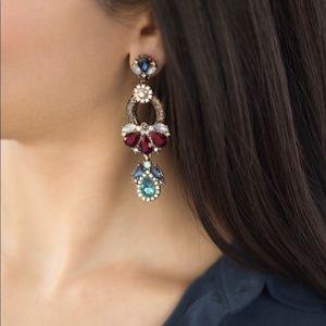 Chloe + Isabel Jewelry - All That Glitters Statement Earrings